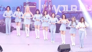 Download lagu 190517 트와이스(TWICE) FANCY [4K] 직캠 Fancam (연세대 아카라카) by Mera MP3