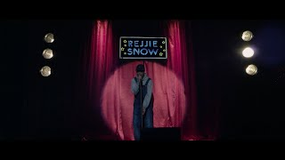 Rejjie Snow / Nights Over Georgia (OFFICIAL VIDEO)