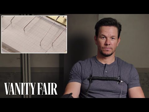 Mark Wahlberg Takes