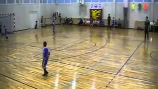 12.03.2011 FC Levadia Pirita Cup 2011 (FC Narva - TJK Legion)