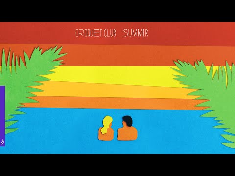 Croquet Club - Summer