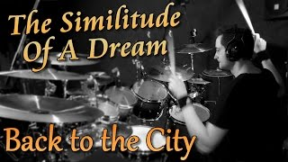 Neal Morse - Back to the City - The Similitude of a Dream | DRUM COVER by Mathias Biehl