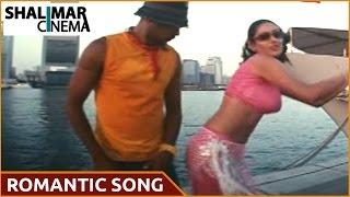 Oka Radha Iddaru Krishnula Movie || Love Doma Video Song || Srikanth, Parbhu Deva, Namitha