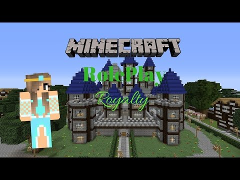 MInecraft Royalty Ep. 1  The Kingdom