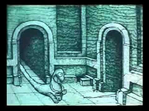 Болеро - мультфильм.avi
