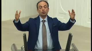 Baydemir: Kürdistan gerçekliğini yok edemezsiniz.
