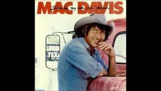 Mac Davis -Texas In My Rear View Mirror