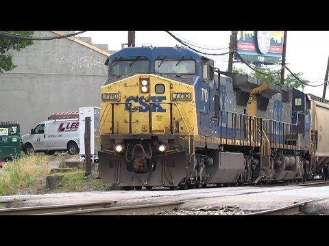SME Vol#5 Portland, Tennessee Main Line Subdivision 2002