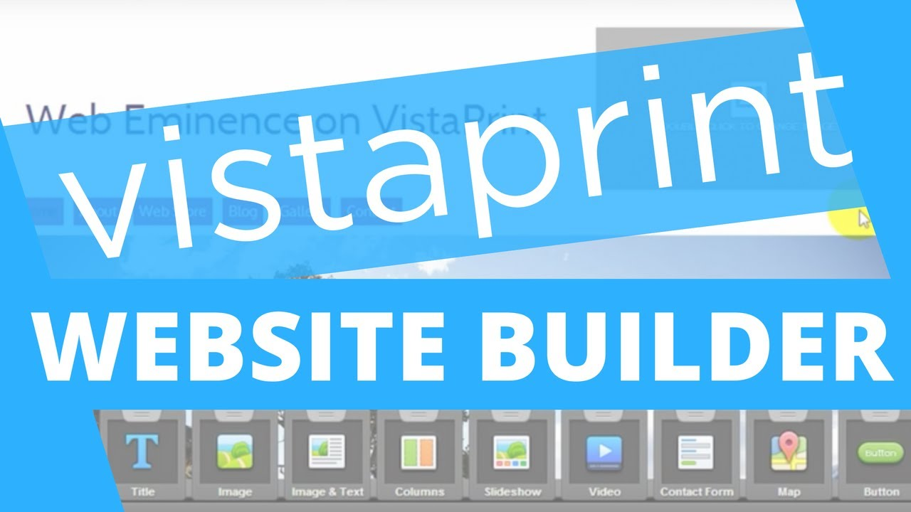 Dec 08,  · Vistaprint Review Vistaprint's website builder is block-based, which means you build pages by dropping pre-designed blocks onto it. The interface is clear and simple— though the simplicity can be a problem when you discover the limitations of customizing blocks.2/5.