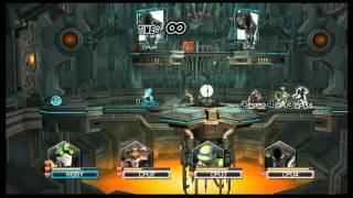 Teenage Mutant Ninja Turtles Smash-up_Battle Royal part 3