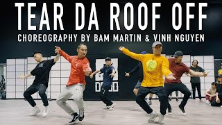"Busta Rhymes ""Tear Da Roof Off"" Choreography by Bam Martin & Vinh Nguyen"