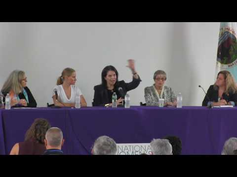 When Living is Leading: Women, Advocacy and Giving .::. Seneca Falls, NY on 9/17/17
