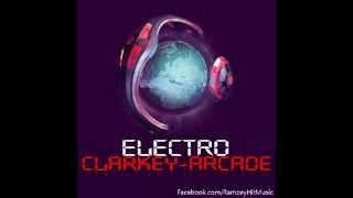 Clarkey - Arcade (Original Mix)