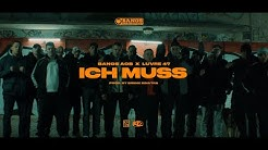 BANGS (AOB) FEAT. LUVRE47 - ICH MUSS (prod. by BRENK SINATRA)