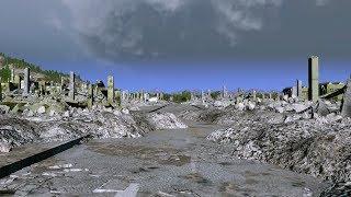 Miasto po apokalipsie - Cities:Skylines S07E101