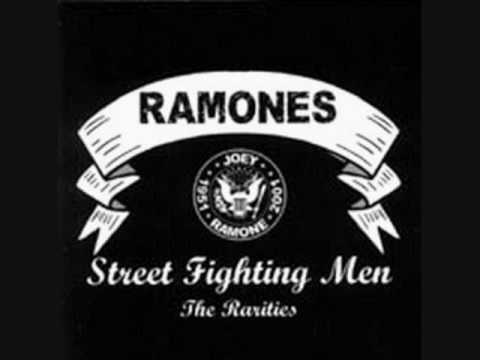 Music video Ramones - Bumming Along