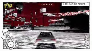 Mayhem 3D - Showroom 1/3 - PS3 Xbox360