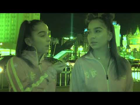 danny garcia twin sisters are world famous singers EsNews Boxing