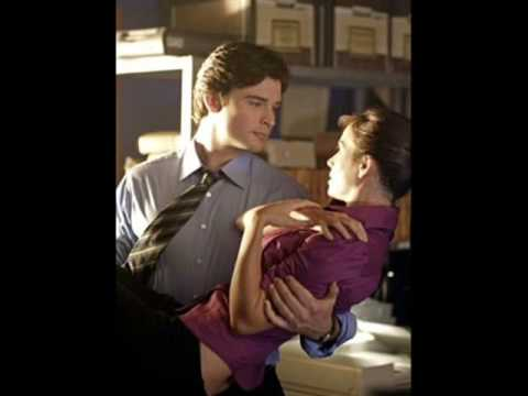 Smallville Infamous- 8x15