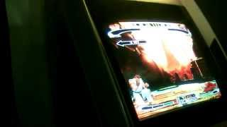 Capcom vs SNK Millenium Fight 2000 1CC Arcade