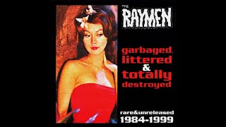 The Raymen - Goo Goo Muck (Ronnie Cook and The Gaylads Psychobilly Cover)