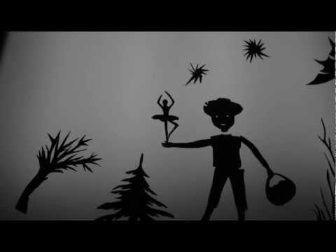 KARLSONO KINAS: Siluetų animacija (IV)