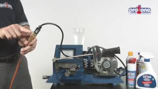 XPL101 - DIELECTRIC TEST