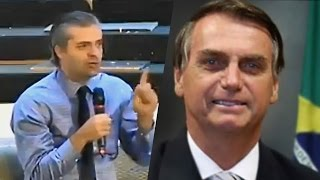 ➜ Pastor manda a real sobre Jair Bolsonaro