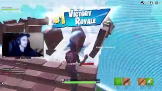Epic 26 Kill WIN! Fortnite Battle Royale