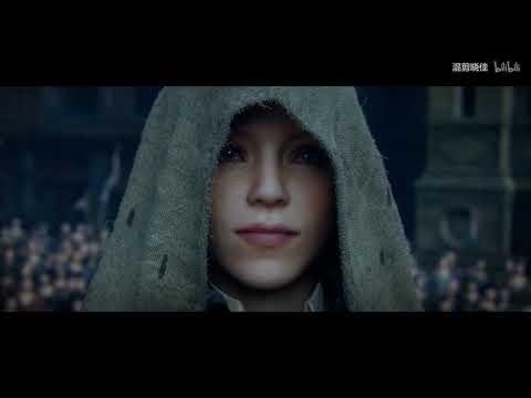 电影级游戏CG与震撼心灵的史诗音乐推荐合集