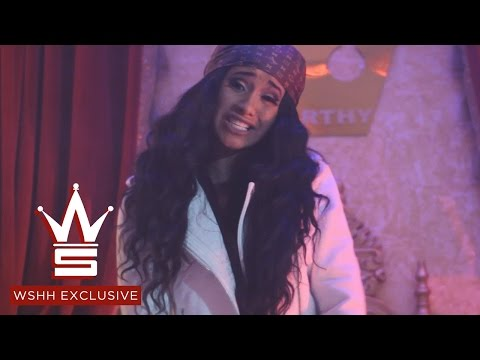 Red Cafe x Cardi B She A Bad One Bad Bitch Alert WSHH Exclusive   Music