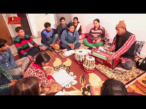 Classical Singing Class in Delhi (Sur Aangan Sangeet Kala Kendra), Pitampura, Rohini, Delhi