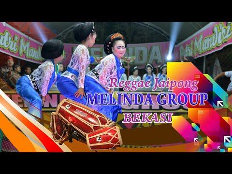 Reggae Jaipong. MELINDA GROUP Bekasi. Lagu: Juragan Empang.