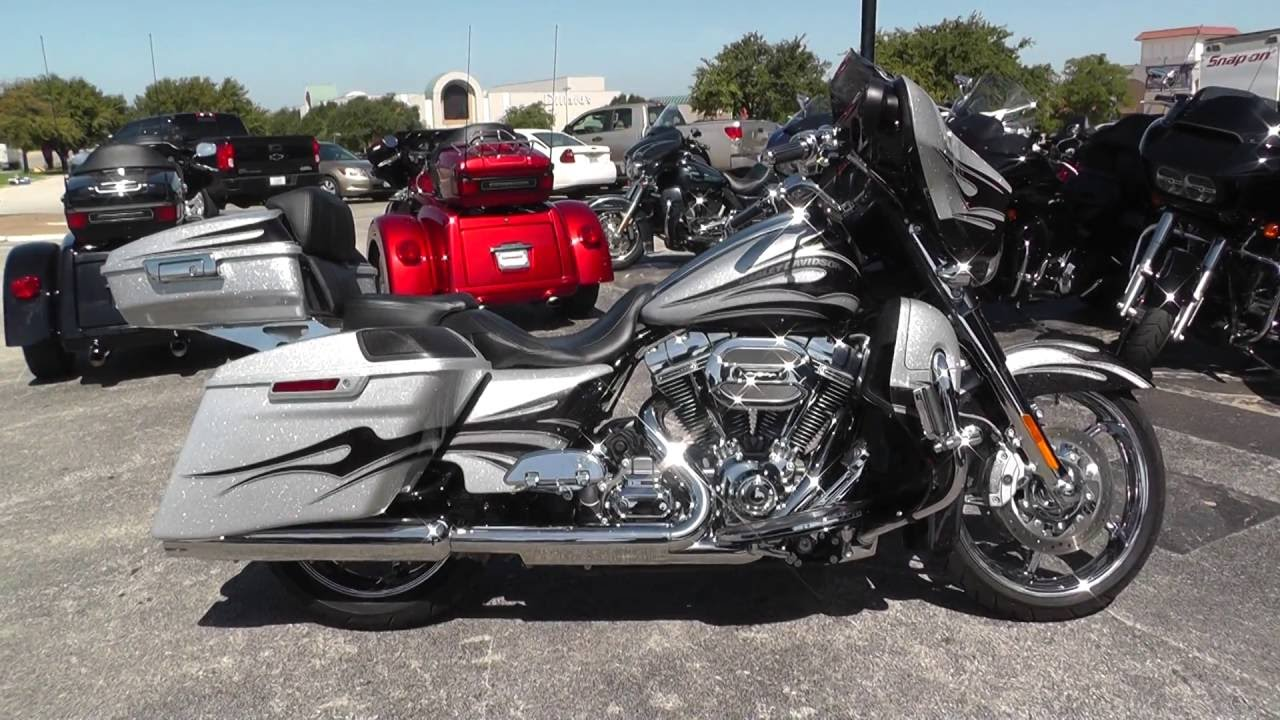 960188 2015 harley davidson cvo street glide flhxse used motorcycles for sale youtube. Black Bedroom Furniture Sets. Home Design Ideas