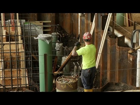 Holtec Brings Construction, Jobs to Camden