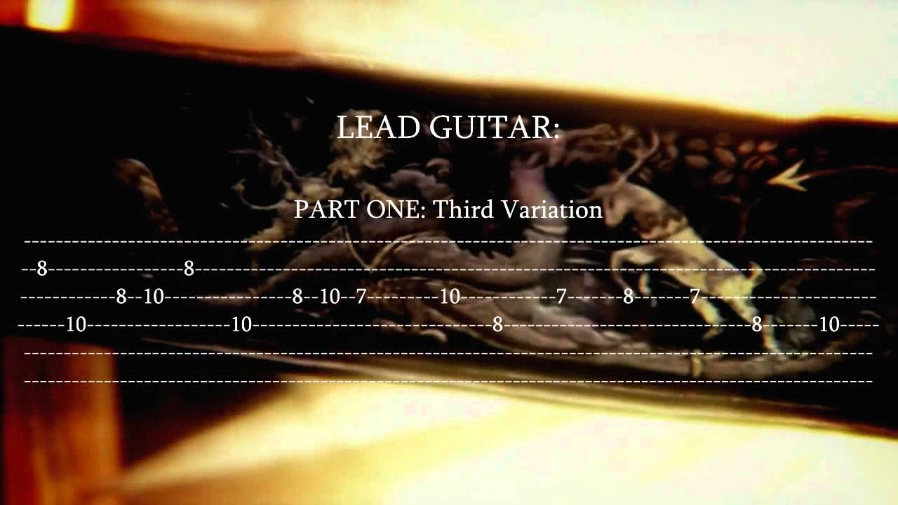 Pictures of guitar chords