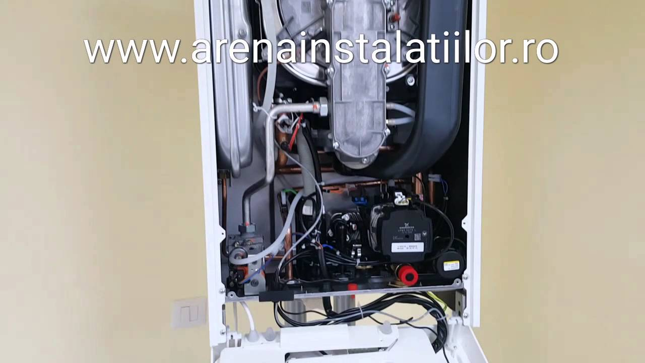 Immergas victrix exa youtube for Caldaia immergas victrix exa 24 kw