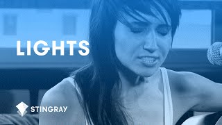LIGHTS - Muscle Memory (Live Session)