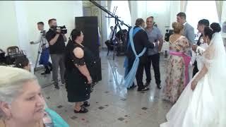Свадьба Васи и Тани г.Львов ч.7