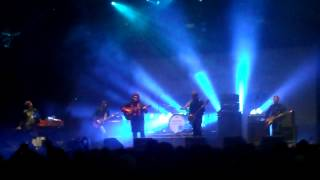 The Soundtrack Of Our Lives - Throw it to the universe (Live Peace & Love 2012)