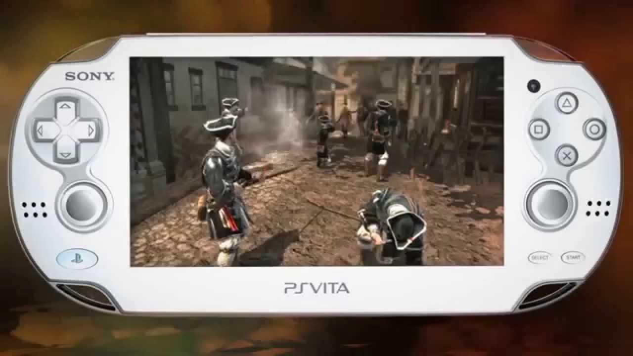 Beste Vita Spiele