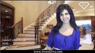Why US Dollar comes SECOND in EUR/USD| #6 Invest Diva Forex Trading Education