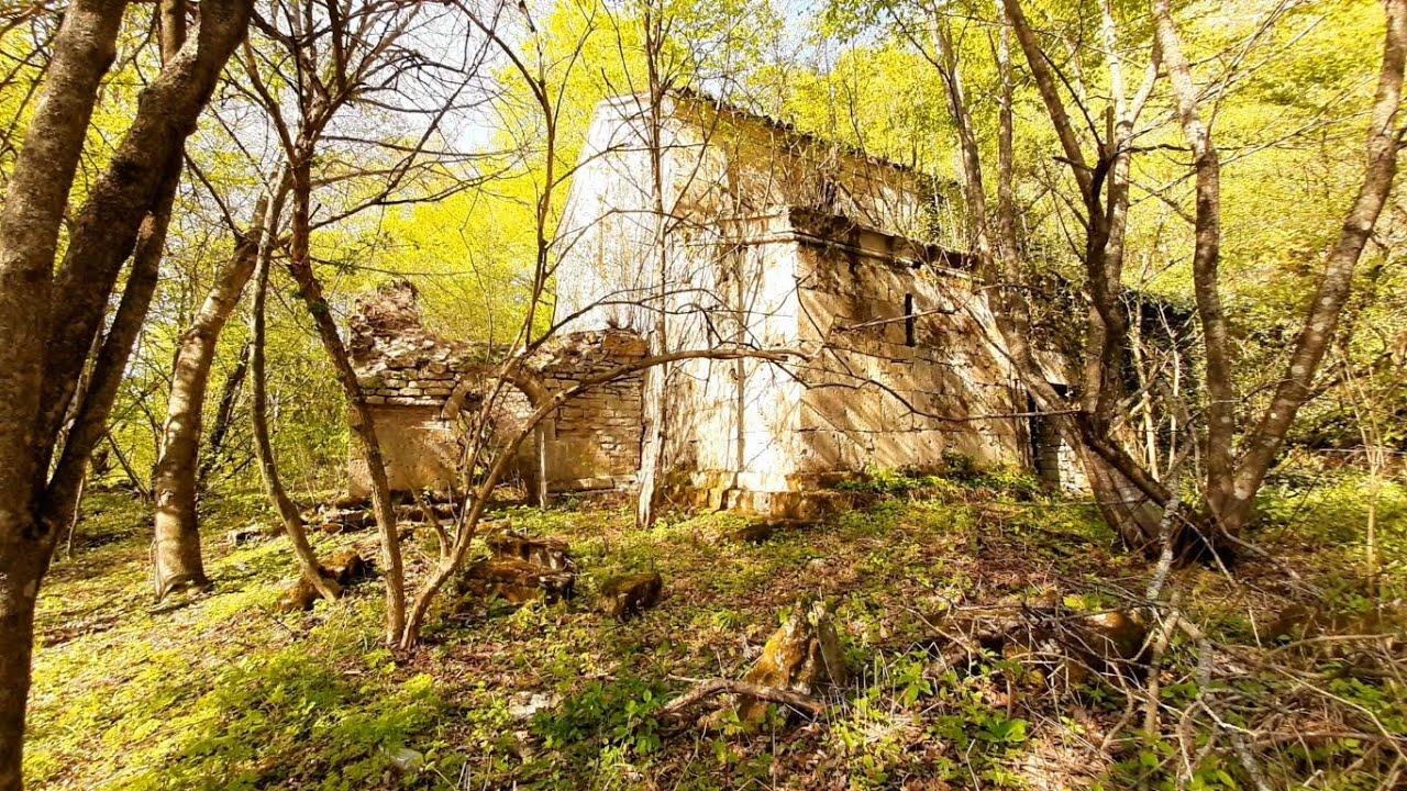 """#14. ზემო ხოდაშნის დედათა მონასტერი – Zemo Khodasheni Monastery (პროექტი """"საქართველო ჩვენს გარშემო"""")"""