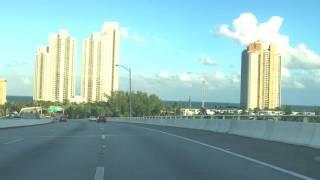 видео Флорида штат Америки, подробная информация