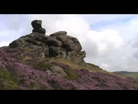 STORIES IN STONE: A Landscape History of the Peak District [Trailer]