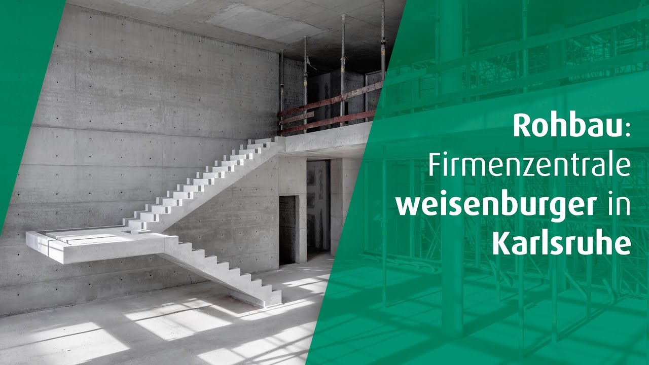 Weissenburger Bau