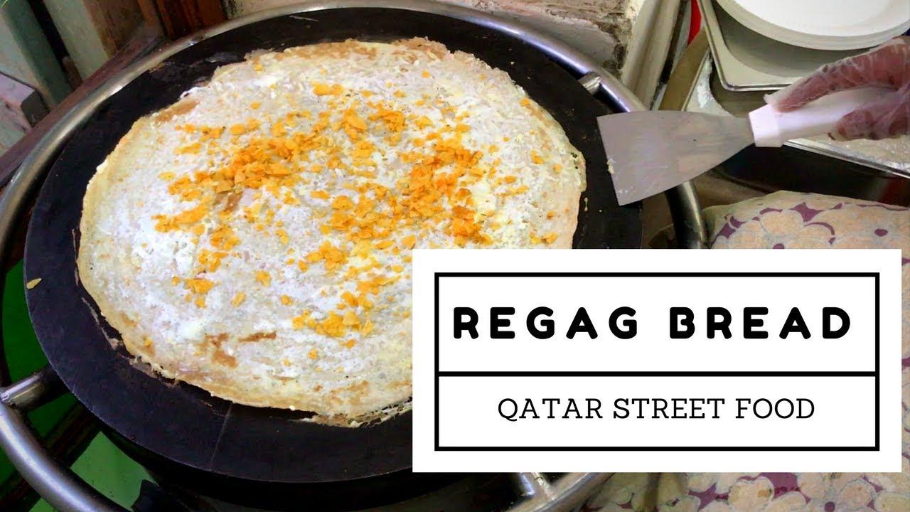Regag bread arabic crepe with cheeze potato chips in souq waqif regag bread arabic crepe with cheeze potato chips in souq waqif qatar street food forumfinder Gallery