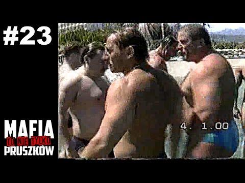 #23 Mafia to nie tylko Pruszków: MASA I SŁOWIK NA WAKACJACH! PRUSZKÓW W AKCJI