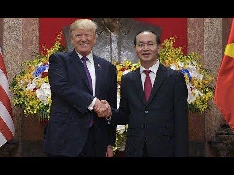 White House personnel investigated for behavior in Asia