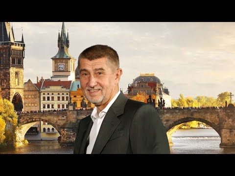 Populist billionaire Babis' centrist party wins Czech election